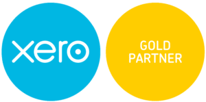 Lipins Partners are Xero Gold Partners
